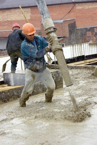 Товарный бетон от ПРАЙМ